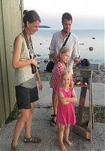 loodusturistid Saksamaalt