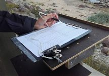 Vaatlusankeet / Observation form